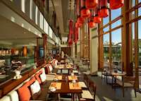 Market Place restaurant, Angsana Lang Co, Lang Co