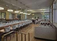 Esquilina restaurant at Four Seasons Resort Nevis