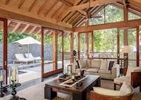 The Datai Langkawi - One Bedroom Beach Villa
