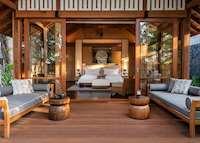 The Datai Langkawi - Two Bedroom Beach Villa