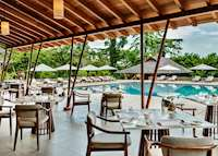 The Datai Langkawi - The Dining Room