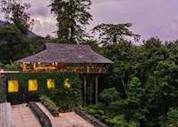 The Datai Langkawi - The Pavilion
