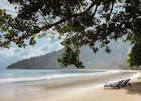 The Datai Langkawi - Beach