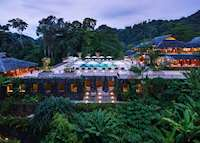 The Datai Langkawi - Resort Overview