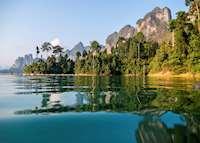 Cheow Larn Lake, Khao Sok National Park