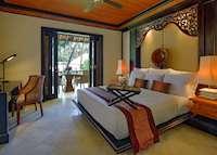 Kamar Room, Spa Village