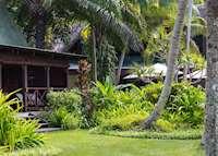Paradise Sun , Praslin