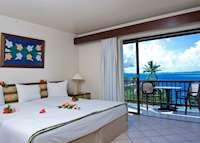 Ocean View Room, Le Maitai Polynesia