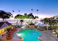 Main pool, Tamarind by Elegant Hotels, Barbados