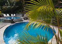 Pool, Fond Doux Plantation & Resort, Saint Lucia