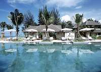 Pool at the Layana Resort & Spa, Koh Lanta