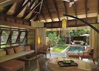 Beach Villa, Constance Ephelia Resort