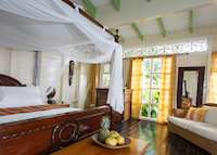 Bedroom, Fond Doux Plantation & Resort, Saint Lucia