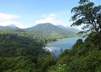 Lake Tamblingan near Munduk