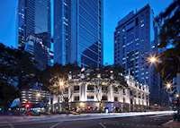 Sofitel So,Singapore
