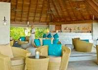 Umbar Cocktail Bar, Huvafen Fushi , Maldive Island