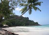 Beach, Paradise Sun, Seychelles