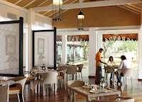restaurant, Cinnamon Lodge, Habarana