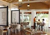 restaurant, Cinnamon Lodge, Habarana