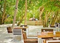Fogliani's Italian Restaurant, Huvafen Fushi , Maldive Island