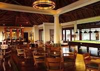 Red Ginger Lounge, Shanti Maurice, Mauritius