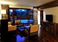 The Loft, Villa Samadhi, Kuala Lumpur