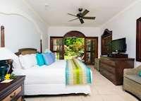 Garden View Room, Cap Maison, Saint Lucia
