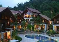 The Tubkaak Resort, Krabi