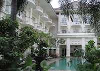 Phoenix Hotel, Yogyakarta