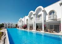 Sianji Wellbeing Resort, Bodrum