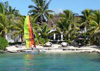 20 Degrees South, Mauritius