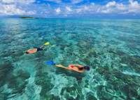 Snorkelling safari, Kurumba, Maldive Island