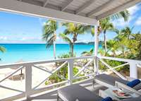 Deluxe Room Balcony, Galley Bay Resort & Spa, Antigua
