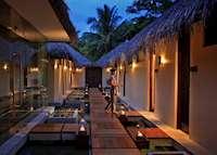 Spa, Kurumba, Maldive Island