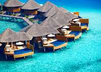Waer Pool Villa, Baros Maldives, Maldive Island