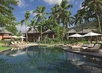 Pool, Constance Ephelia Resort, Mahe