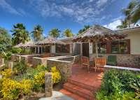 Palm View Rooms, Palm Island Resort & Spa, Palm Island