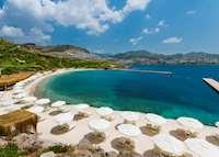 Beach, Palmalife Bodrum Resort & Spa, Bodrum