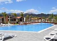 Kimera Lounge, Cirali