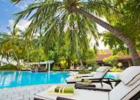 Pool, Kurumba, Maldive Island