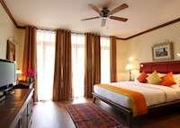 Studio Room at Ariyasom Villa