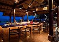 Beachfront Bar, Tandjung Sari, Sanur