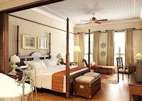 Deluxe room, Majestic Malacca, Malacca