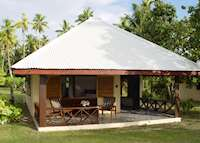 Bird Island Lodge, Bird Island