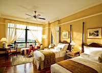 Deluxe room, The Majestic Malacca, Malacca