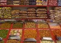 Spice market, Dubai
