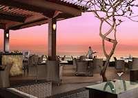 Samaya Beach Bar, The Samaya, Seminyak