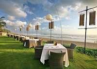 Wake Up To Breeze Restaurant, The Samaya, Seminyak