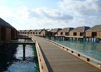 Velassaru Island, Maldive Island