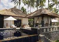 Baruna Villa, Spa Village Resort Tembok Bali, Tembok
